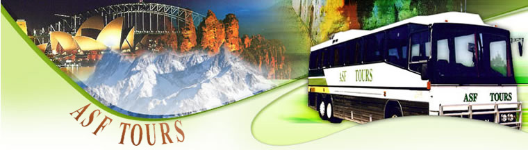 Sydney Sightseeing and Tours, Country Drive, Hunter Valley Tour and Blue Mountains Tours